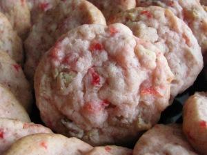 Cherry Pecan Chews