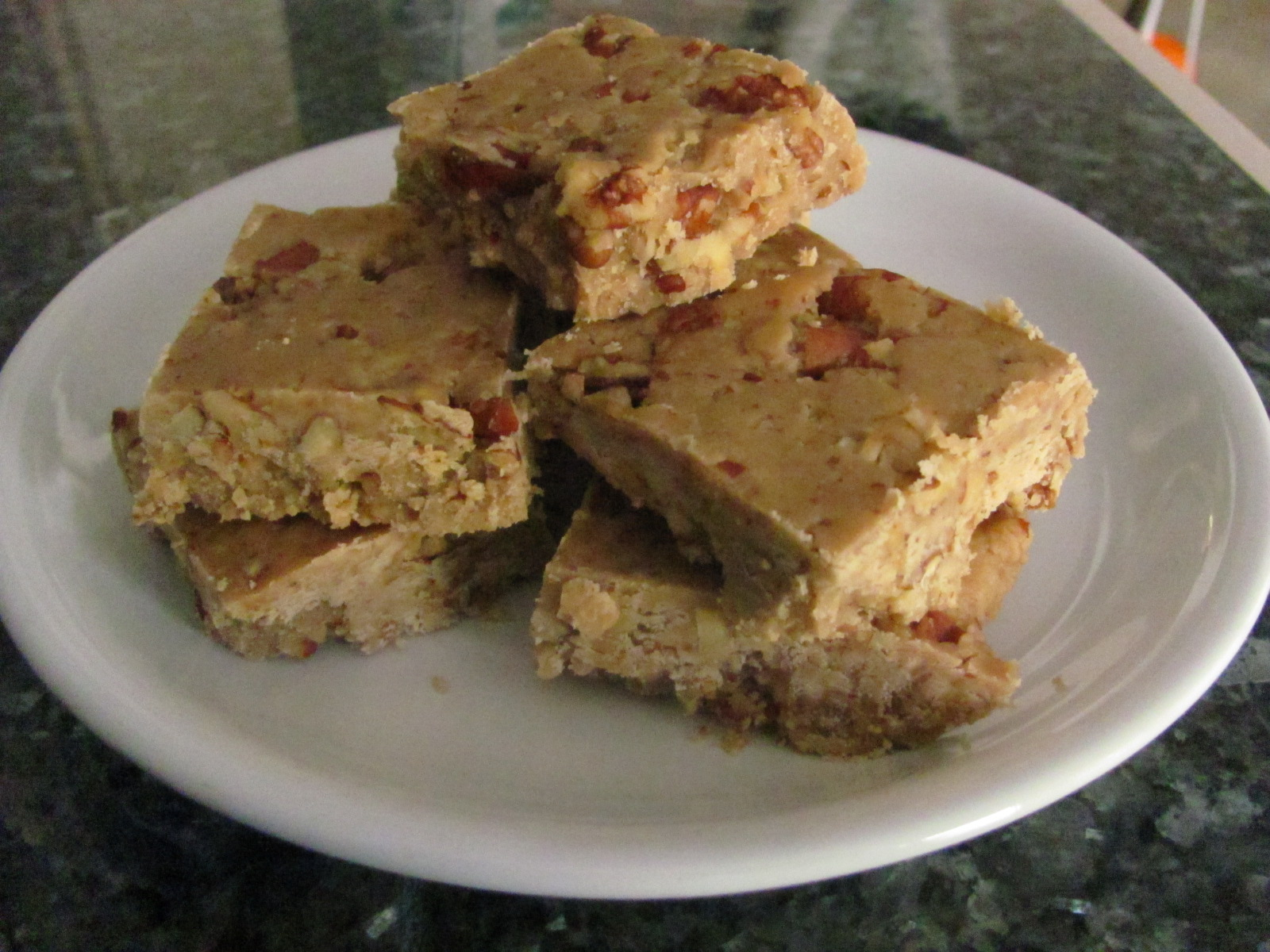 Penuche, aka Brown Sugar Fudge…12 Weeks of Christmas ...